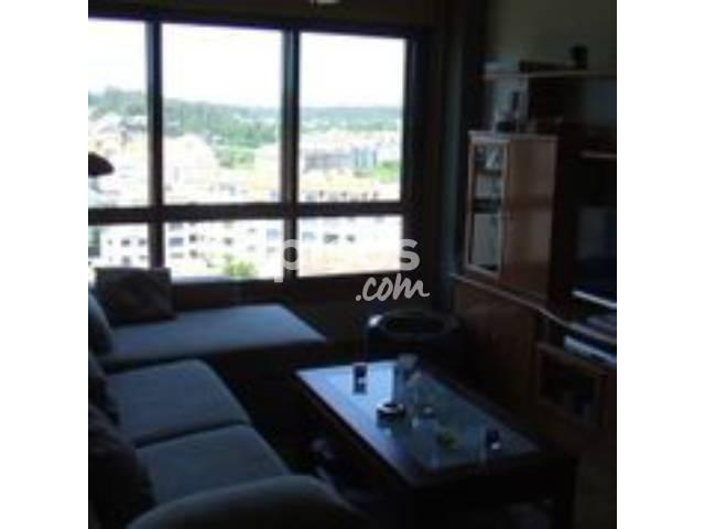 Apartamento en venta en portonovo en portonovo por - Apartamentos en portonovo ...