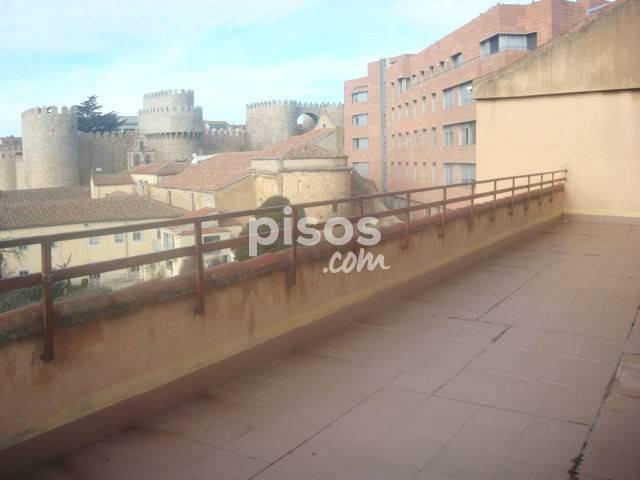 Piso en venta en Plaza Claudio Sánchez Albornoz, nº 4, Ávila Capital por 260.000 €
