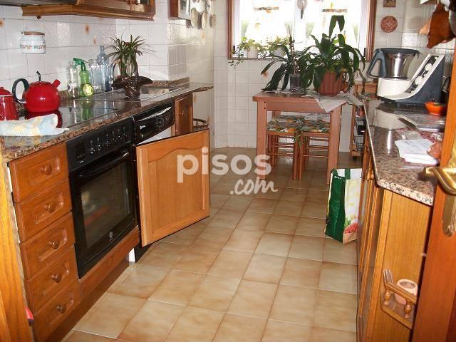 Piso en venta en Avenida Juan Sebastian Elcano, Monte Alto-Adormideras (A Coruña Capital) por 170.000 €