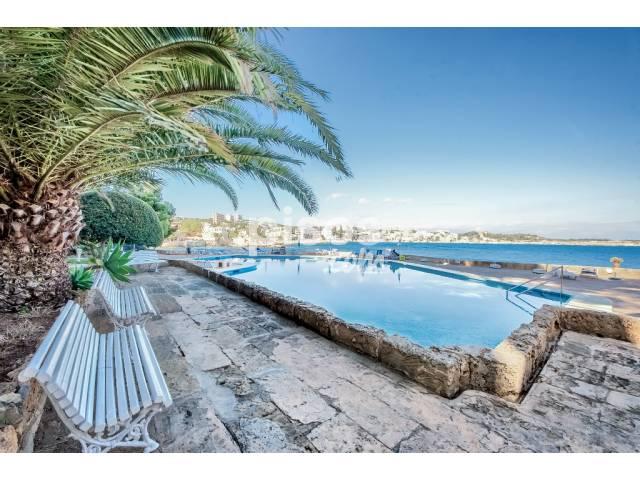 Apartamento en venta en Cas Catala-Bajada Directa Mar., Calvià Vila (Calvià) por 595.000 €