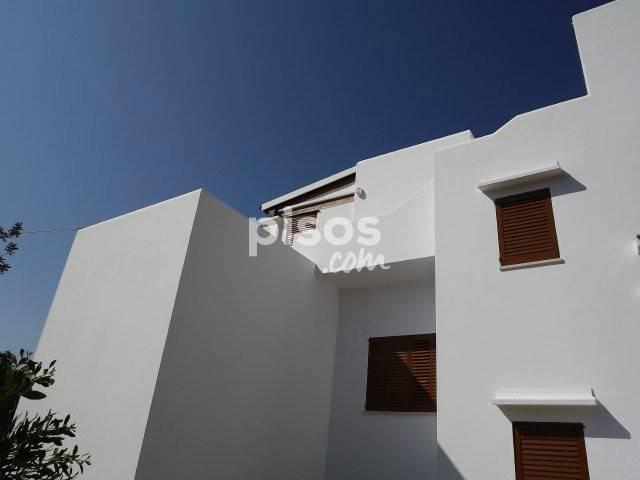 Casa unifamiliar en venta en Vistas Bahia, Sant Antoni de Portmany por 700.000 €
