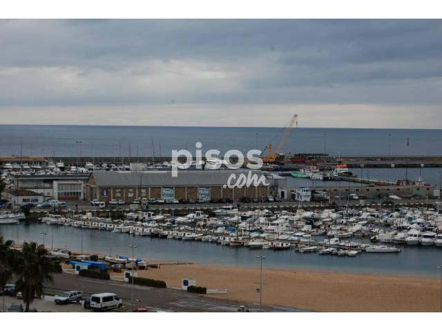 Apartamento en venta en paseo mar en palam s por - Apartamentos en venta en palamos ...