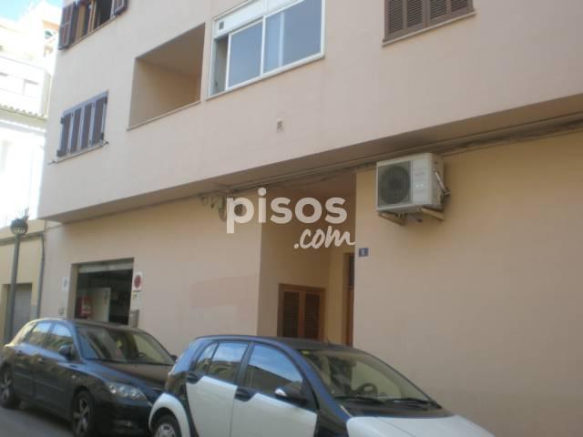 Piso en venta en calle Germanias, El Terreno-Bellver (Distrito Ponent. Palma de Mallorca) por 195.000 €