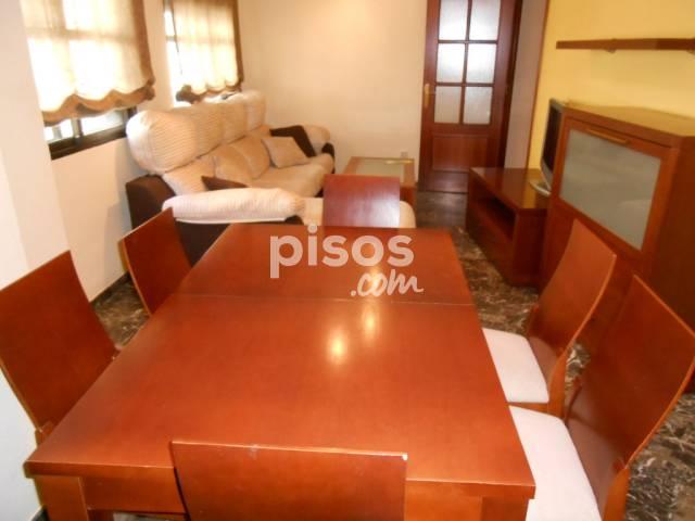 Apartamento en venta en Plaza Santo Domingo, Casco Histórico (Jaén Capital) por 89.000 €