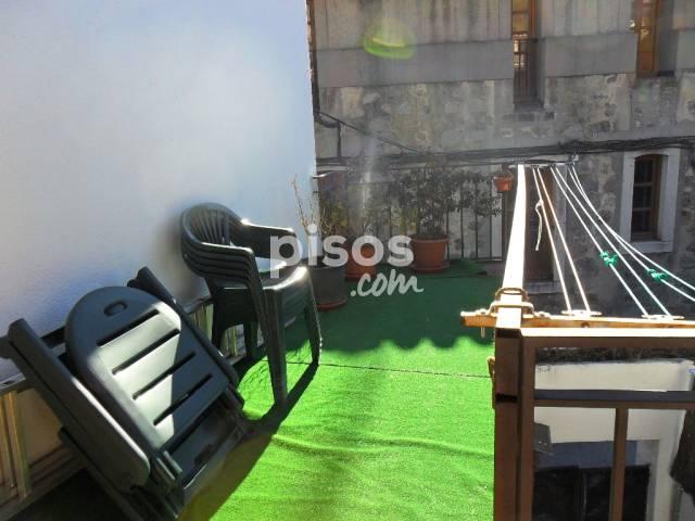Casa rústica en venta en calle La Villa, Piedralaves por 85.000 €