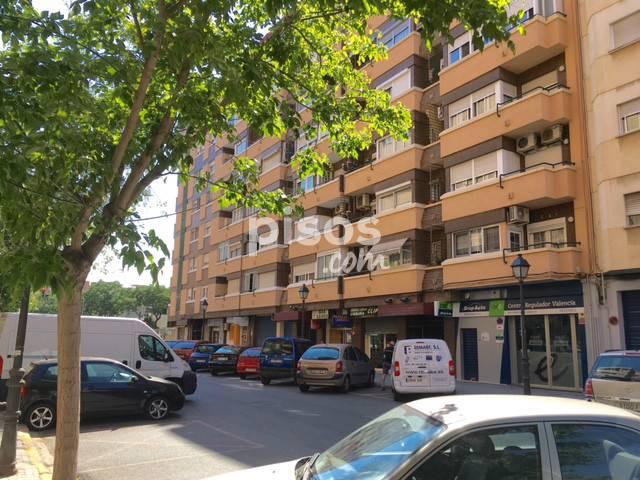 Local comercial en alquiler en san isidro en sant isidre por 600 mes - Pisos en san isidro valencia ...