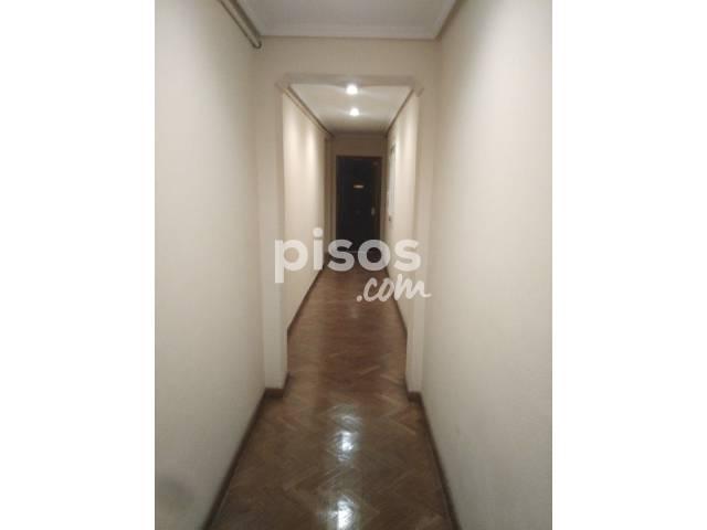 Alquiler de pisos de particulares en la ciudad de madrid - Pisos en alquiler en moratalaz particulares ...