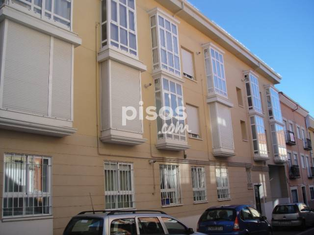 Alquiler de pisos de particulares en la ciudad de guadalajara - Pisos alquiler guadalajara particulares ...