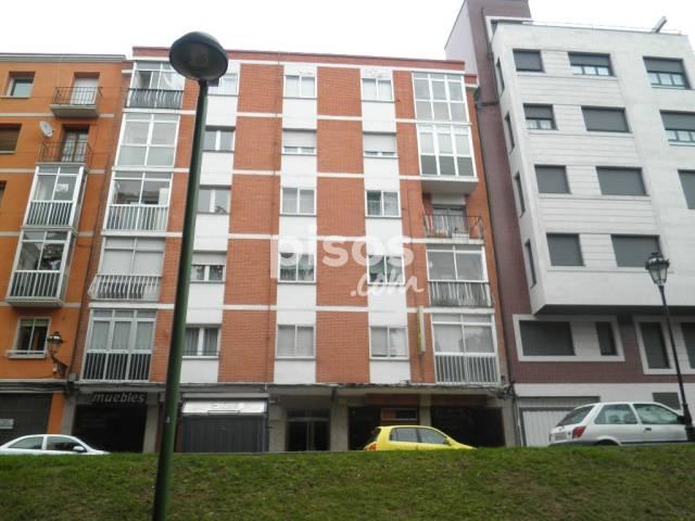 Alquiler de pisos de particulares en la comarca de alfoz for Pisos alquiler burgos capital