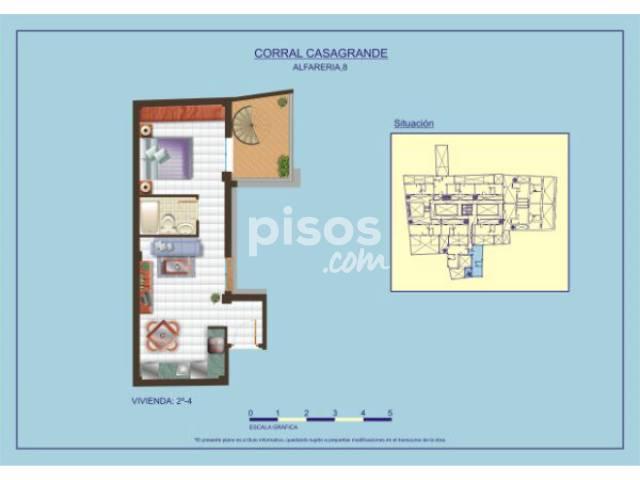 Alquiler de pisos de particulares en la ciudad de sevilla p gina 9 - Alquiler de pisos sevilla particulares ...