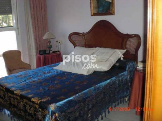 Alquiler de pisos de particulares en la ciudad de dos hermanas for Alquiler de casas en sevilla particulares