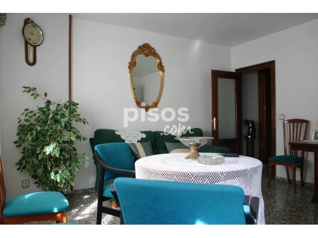 Alquiler de pisos de particulares en la comarca de for Pisos alquiler navalcarnero particulares