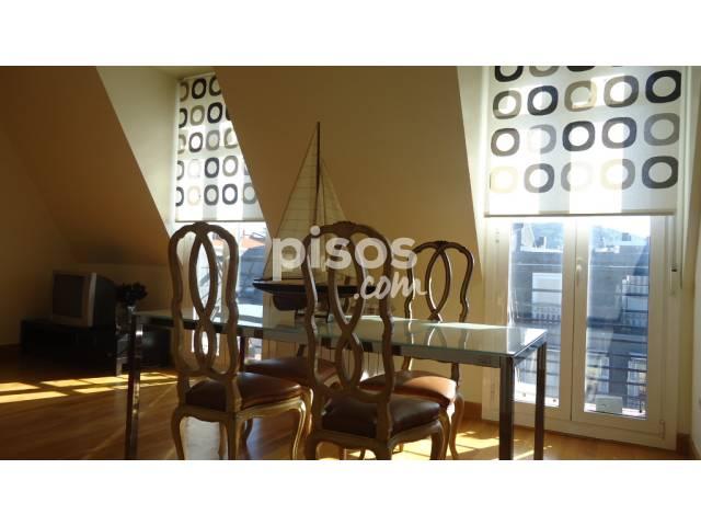 Alquiler de pisos de particulares en la comarca de for Pisos en intxaurrondo