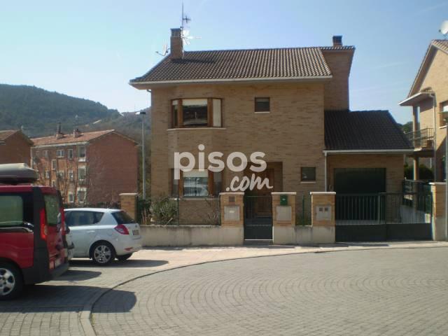 Alquiler de pisos de particulares en la comarca de estella for Pisos en alquiler en estella
