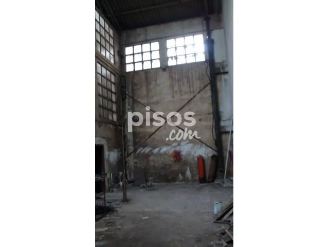 Nave industrial en venta en calle san antonio n 1 en - Pisos en venta en erandio ...