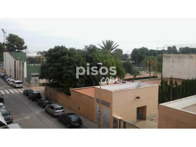 Alquiler de pisos de particulares en la ciudad de picassent - Pisos alquiler picassent ...
