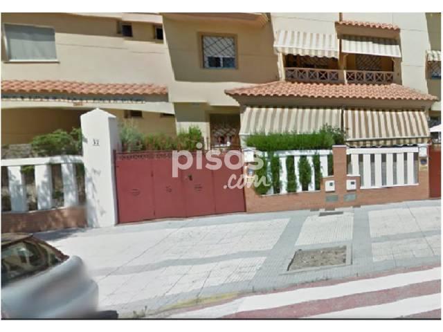 Alquiler de pisos de particulares en la ciudad de punta umbr a - Alquiler casa mazagon ...