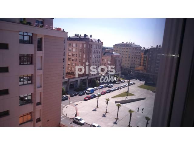 Alquiler de pisos de particulares en la ciudad de lugo for Alquiler plazas de garaje lugo