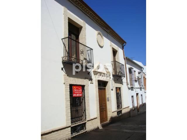 Alquiler de pisos de particulares en la ciudad de montilla for Pisos alquiler montilla