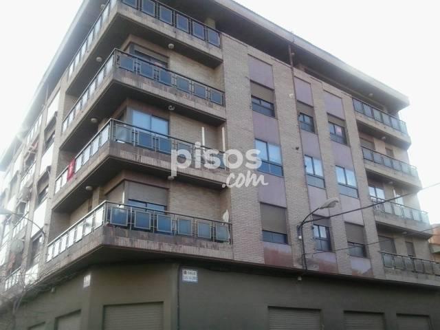 Alquiler de pisos de particulares en la provincia de for Pisos baratos en zaragoza