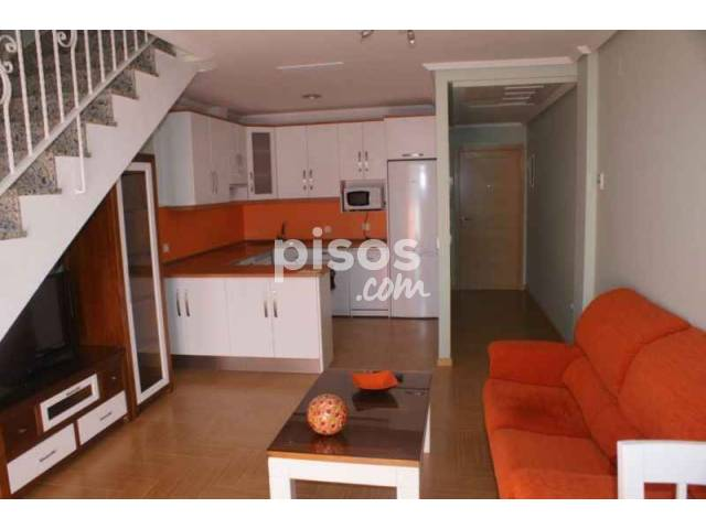 Alquiler de pisos de particulares en la provincia de - Alquiler pisos tomelloso ...