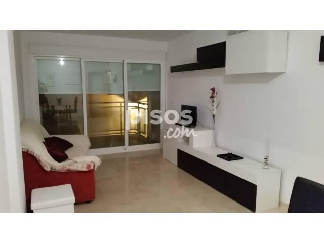 Alquiler de pisos de particulares en la ciudad de benissa for Pisos en benissa