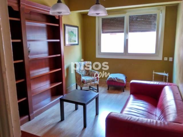Alquiler de pisos de particulares en la provincia de vizcaya - Pisos alquiler en pinto particulares ...