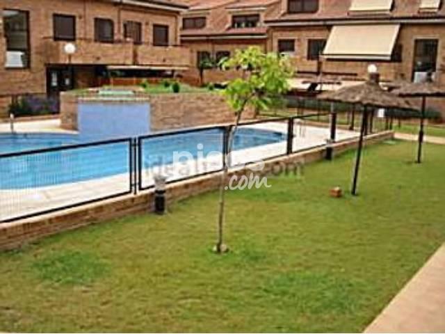 Alquiler de pisos de particulares en la ciudad de sevilla for Alquiler de pisos particulares