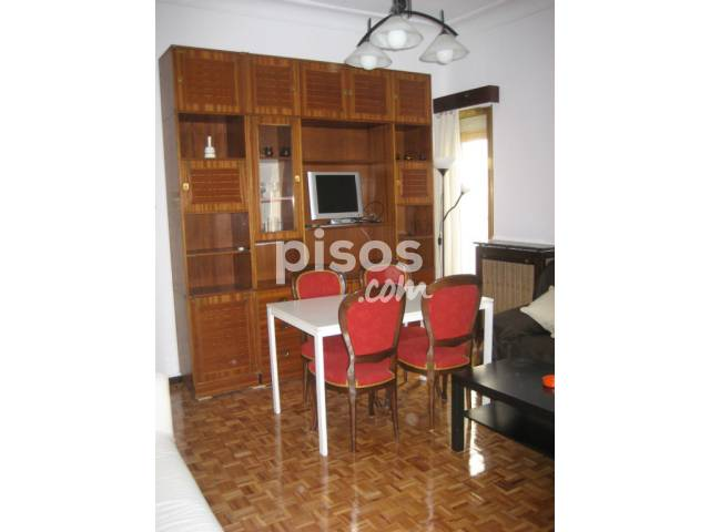 Piso en alquiler en calle andr s mellado n 71 en for Pisos alquiler gaztambide
