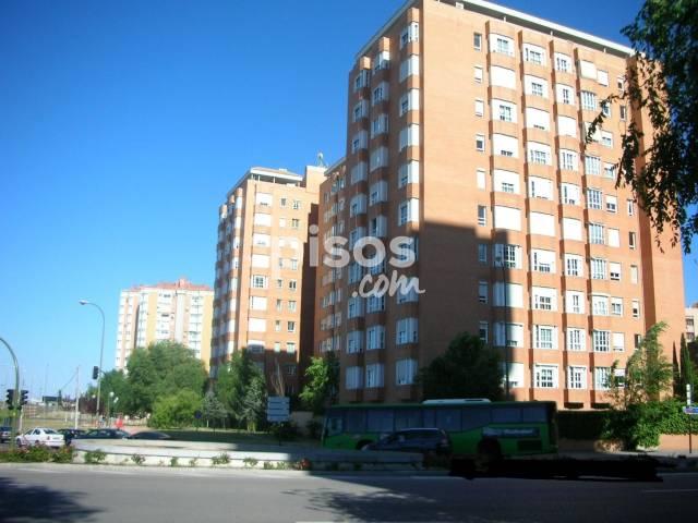 Piso en venta en calle arturo soria n 348 en costillares por - Pisos en venta en ciudad lineal ...