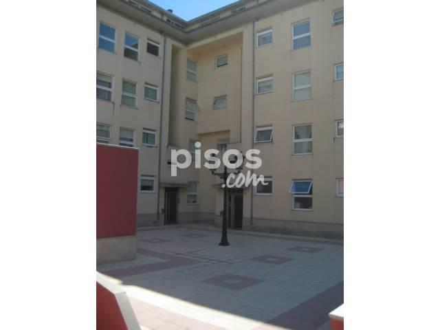 Alquiler de pisos de particulares en la ciudad de lugo for Pisos de particulares