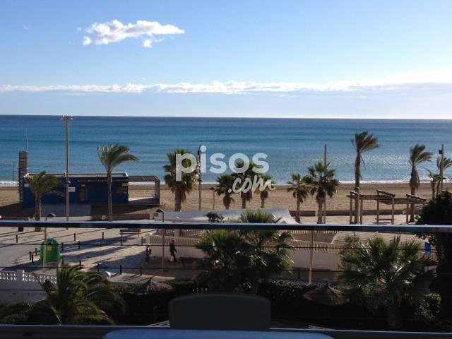 Piso en alquiler en avenida catalu a n 2 en playa de san for Pisos alquiler playa san juan
