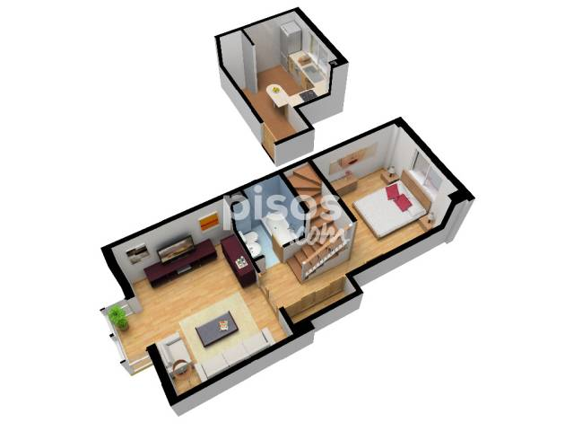Alquiler de pisos de particulares en la ciudad de coslada - Pisos alquiler aranjuez particulares ...