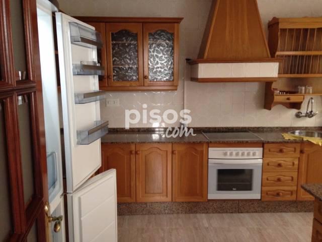 Alquiler de pisos de particulares en la ciudad de san fernando for Alquiler de pisos en sevilla centro particulares