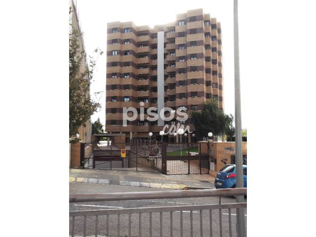 Alquiler de pisos de particulares en la comarca de calahorra for Pisos de particulares