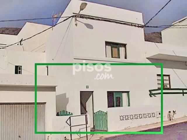 Alquiler de pisos de particulares en la comarca de isla de for Pisos baratos en sevilla particulares
