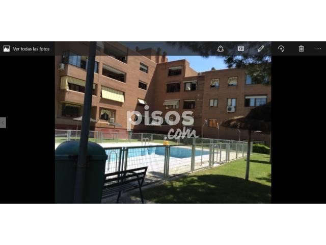 Alquiler de pisos de particulares en la ciudad de las rozas - Alquiler de pisos en alcobendas particulares ...