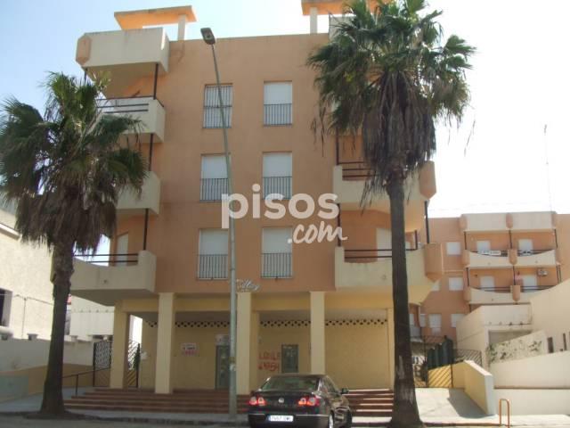 alquiler de pisos de particulares en la ciudad de chipiona