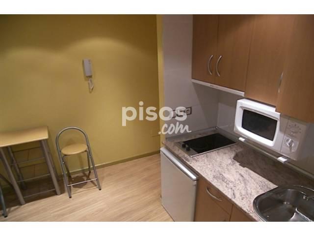 Alquiler de pisos de particulares en la provincia de for Alquiler de pisos en salamanca