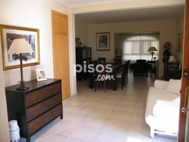 Alquiler de pisos de particulares en la ciudad de el perellonet - Pisos particulares en alquiler valencia ...