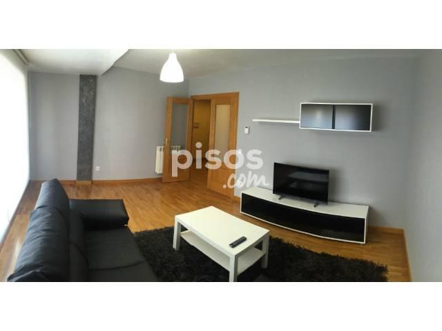 Alquiler de pisos de particulares en la comarca de calahorra for Pisos alquiler navalcarnero particulares