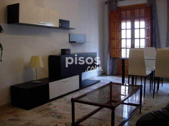 Alquiler de pisos de particulares en la comarca de guadix for Pisos de particulares