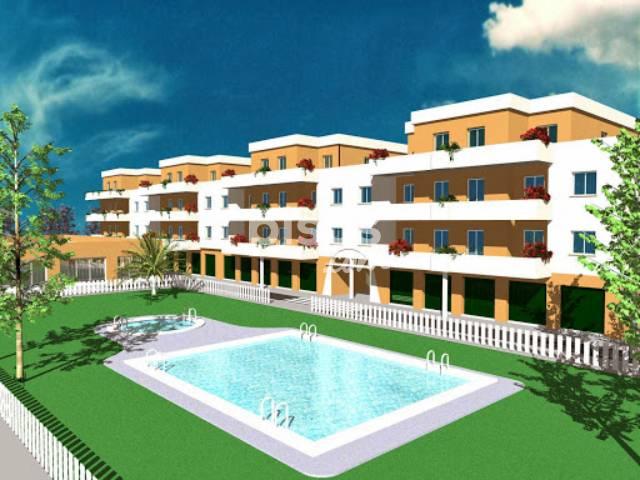 Alquiler de pisos de particulares en la ciudad de chipiona for Alquiler de pisos en sevilla centro particulares