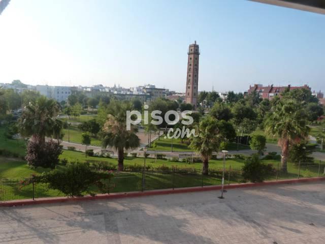 Alquiler de pisos de particulares en la provincia de for Pisos alquiler particulares sevilla capital