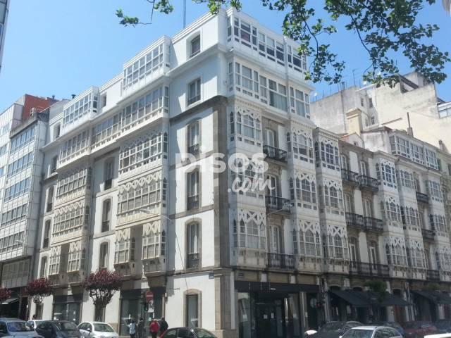 Venta de pisos de particulares en la ciudad de la coru a p gina 9 - Piso en la coruna ...