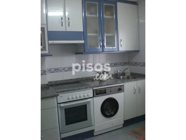 Piso en alquiler en calle guipuzcoa n 40 en pumar n for Alquiler pisos guipuzcoa 500