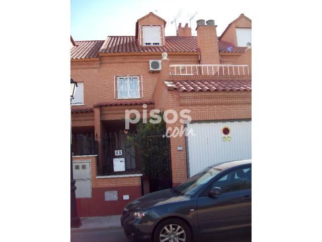 Alquiler de pisos de particulares en la comarca de la sagra - Pisos alquiler en pinto particulares ...