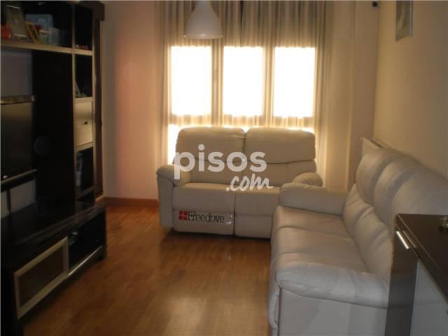 Piso en venta en calle los Magnolios, nº 25, Urbanización Soto de Llanera (Llanera) por 140.000 €
