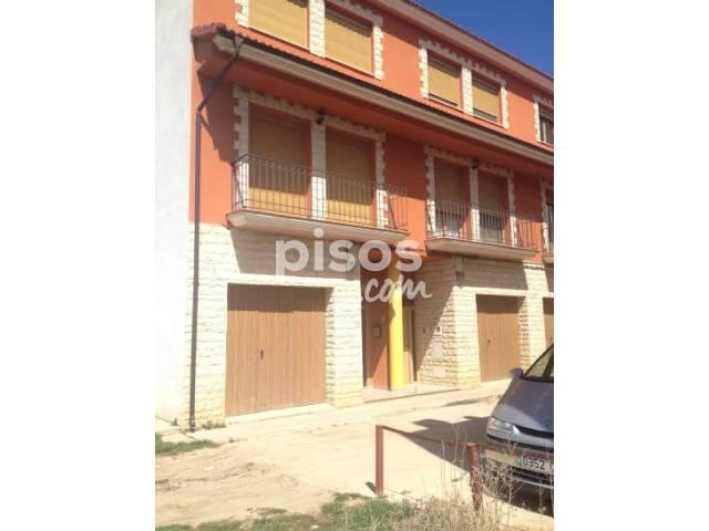 Alquiler de pisos de particulares en la ciudad de utrillas for Pisos de particulares
