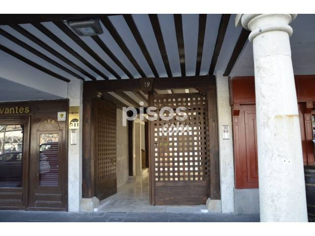 Alquiler de pisos de particulares en la ciudad de alcal - Alquiler de pisos particulares en fuenlabrada ...
